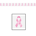 PINK RIBBON PARTY TAPE