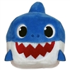 Daddy Shark Blue Sound Cube by Pinkfong