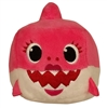 Mommy Shark Pink Sound Cube by Pinkfong