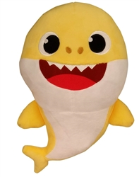 Baby Shark Sound Plush by Pinkfong