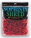 Red Sophisti Shred