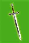 KNIGHTS LION SWORD