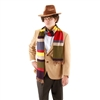 Doctor Who 4th Doctor 6ft Scarf