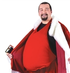 SANTA BELLY WITH ELASTIC