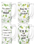 Irish Humor Beer Mug