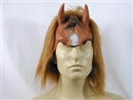 Horse Anime Headpiece