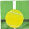 Tennis Beverage Napkins