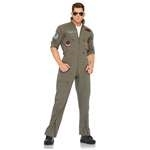 TOP GUN MENS FLIGHT SUIT - EXTRA LARGE