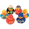 SuperHero Rubber Duckies