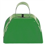 COWBELL - GREEN