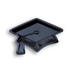 Graduation Hat Serving Tray