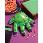 Monster Hand Treat Sacks