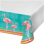 Island Oasis Table Cover