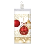 Opulent Ornaments Table Cover