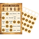 Cheers & Beers Bingo Game