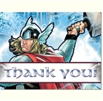 THOR THANK YOUS