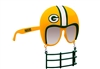 Green Bay Packers NFL Novelty Sunglasses