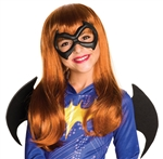 Batgirl Child Wig
