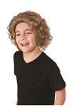Willy Wonka Child Size Wig