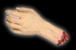 Severed Hand Prop