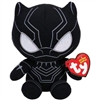 The Black Panther Beanie Baby