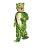 Frog 18-24Months Kids Costume