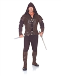 Assassin Adult Standard Costume