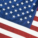 4  X 6  U.S. Flag (Cotton)