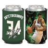 Milwaukee Bucks Giannis Antetokounmpo Can Cooler