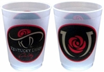 Kentucky Derby 10oz Plastic Cups