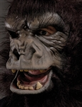 Moving Jaw Two Bit Roar / Gorilla Mask