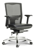 Argento - Manager's Ergonomic Chair