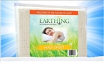 Earthing Half Sheet 36x120""