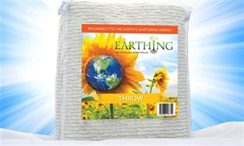 Earthing Throw