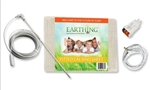 Earthing - Fitted Sheet Cal King Kit