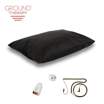 Ground Therapy Pillow Cover Kit