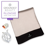 Grounded Beauty Queen Pillowcase Kit