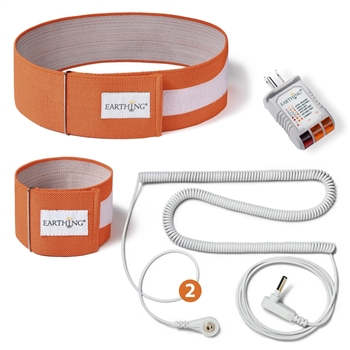 Earthing Body Band Kit