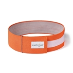 Body Band Orange Wide Long