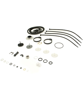 Genuine Kirby Morgan Soft Goods Overhaul Kit For KM 57