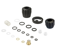 Kirby Morgan Side Block Rebuild Kit