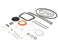 Kirby Morgan Soft Goods Overhaul Kit for KM 77 Diving Helmet