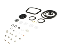 Genuine Kirby Morgan Soft Goods Overhaul Kit for KM 37SS Diving Helmet