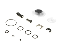 Genuine Kirby Morgan Regulator Rebuild Kit Compatible With KM 57 Diving Helmet