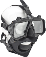 Kirby Morgan M-48 Mod-1, No Pod Full Face Diving Mask