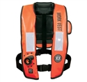 Mustang Survival HIT Inflatable Work Vest With SOLAS Reflecting Tape(Auto Hydrostatic)