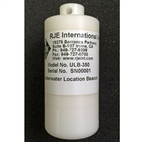 RJE International ULB-350 Underwater Low Cost Location Beacon 27 KHz