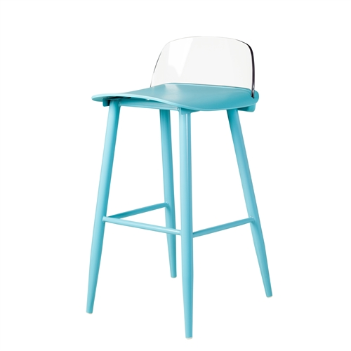 Nerd Replica Bar Stool in