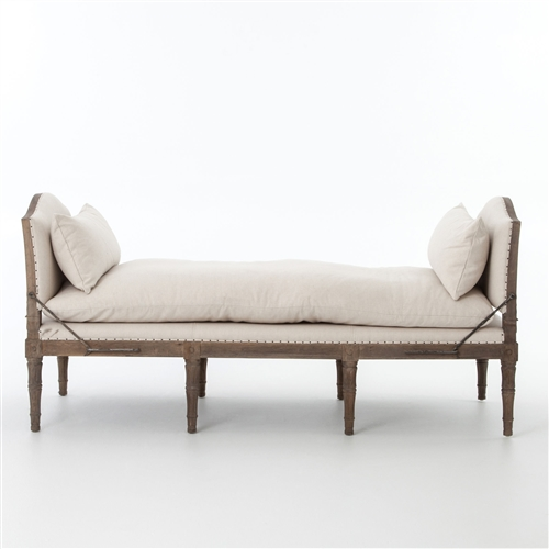 Abbott Allison Chaise - Natural