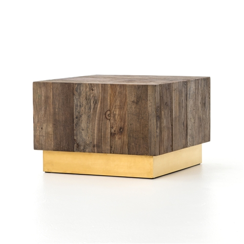 Hughes Hana Bunching Coffee Table